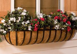 Coir Garden Articles Alleppey